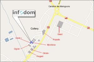 Infodom Guyane